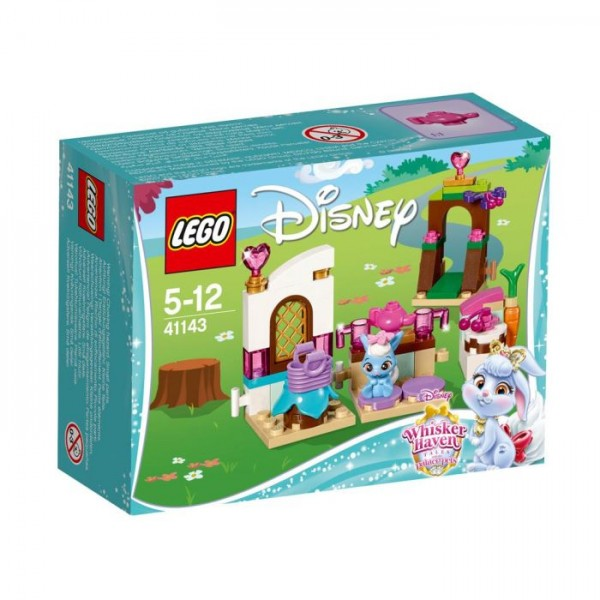 41143 Lego Disney Princess - Berry's Keuken