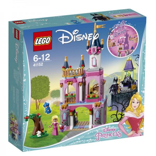 41152 Lego Disney Sprookjeskasteel Van Doornroosje