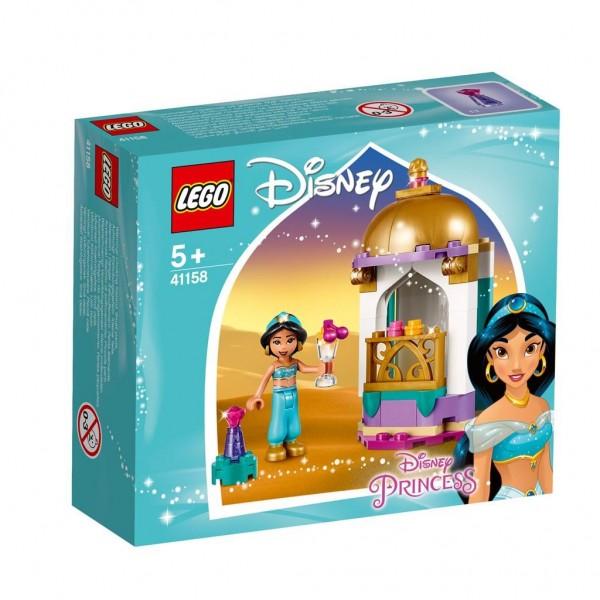 41158 Lego Disney Princess Jasmines Kleine Toren