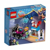 41233 Lego Super Hero Girls - Lashina Tank