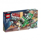 70805 Lego Movie Afvalkraker