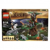 79002 Lego Lord of the Rings Attack of the Wargs