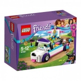 41301 Lego Friends - Puppy Optocht