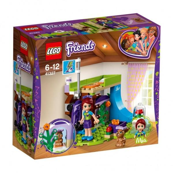 41327 Lego Friends Mia's Slaapkamer