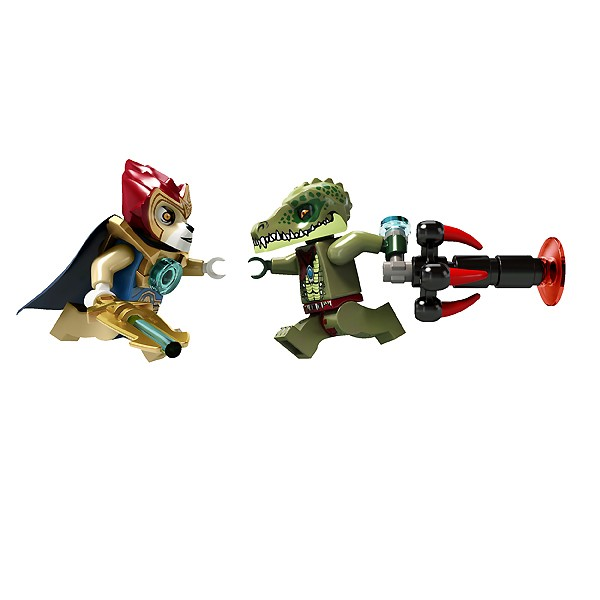 lego chima speedorz instructions