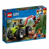 60181 Lego City Bostractor