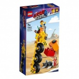 70823 Lego Movie 2 Emmets Driewieler