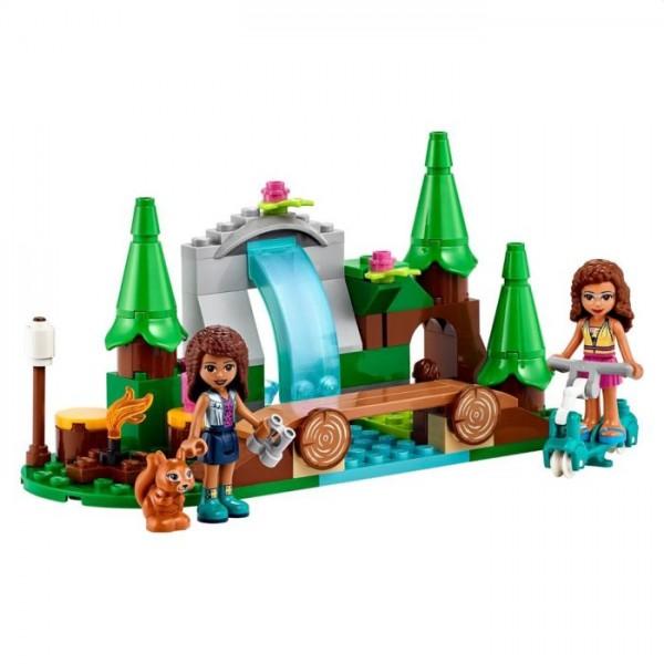41677 LEGO Friends Forest Waterfall