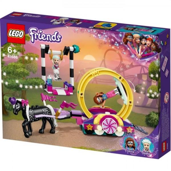 41686 LEGO Friends Magical Acrobatics