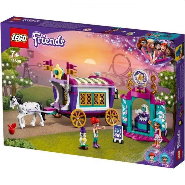 41688 Lego Friends Magical Caravan