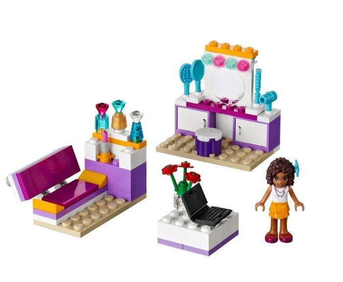 Hello Kitty Lego Slaapkamer : Beschrijving Afbeeldingen Beoordelingen