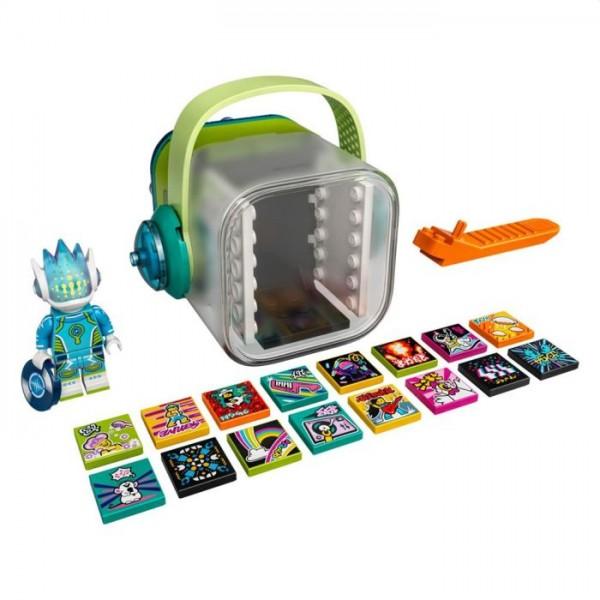 43104 LEGO Vidiyo Alien DJ BeatBox
