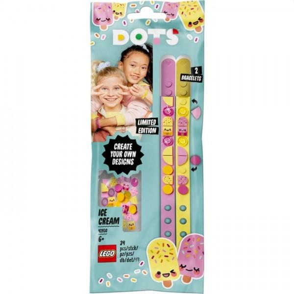 41910 Lego Dots IJsjes Besties Armband