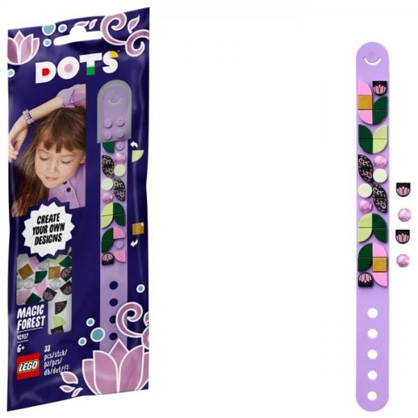 41917 Lego Dots Magisch Woud Armband