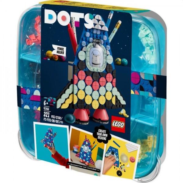 41936 LEGO Dots Pencil Holder