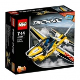 42044 Lego Technic Team Straaljager
