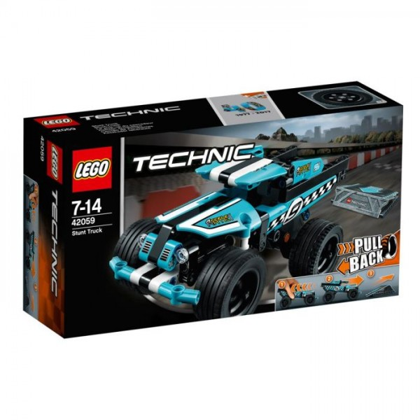 42059 Lego Technic - Stunttruck