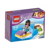 41000 Lego Friends Water Scooter