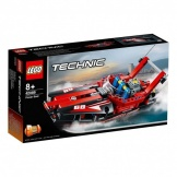 42089 Lego Technic Power Boat