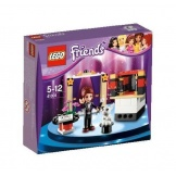 41001 Lego Friends Mia's Toverkunsten