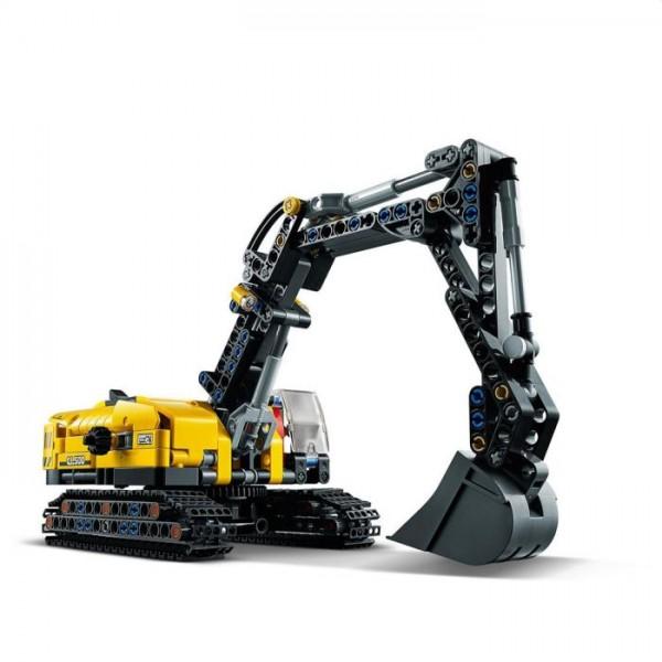 42121 LEGO Technic Zware Graafmachine