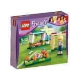 41011 Lego Friends Voetbaltraining