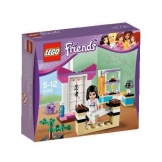 41002 Lego Friends Emma's Karate Klas