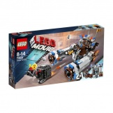 70806 Lego Movie Kasteel Cavalarie