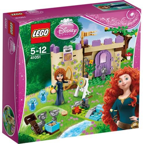 41051 Lego Disney Princess Merida's Highland Games Lego