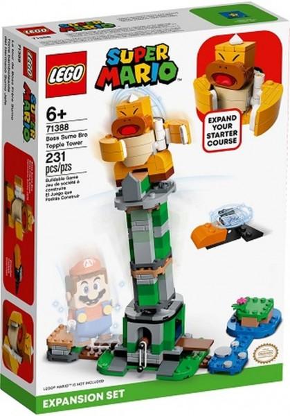 71388 Lego Super Mario Uitbreidingsset