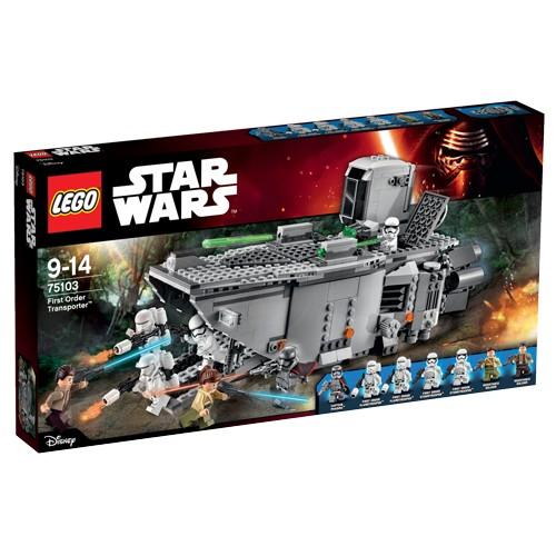 75103 Lego Star Wars Star Wars