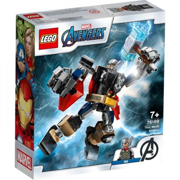 76169 Lego Marvel Avengers Classic Thor