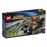76012 Lego Super Heroes Batman The Riddler Achtervolging