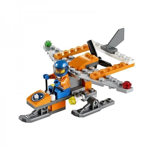 30310 Lego Artic Scout
