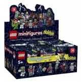 71010 Lego Mini Figuren