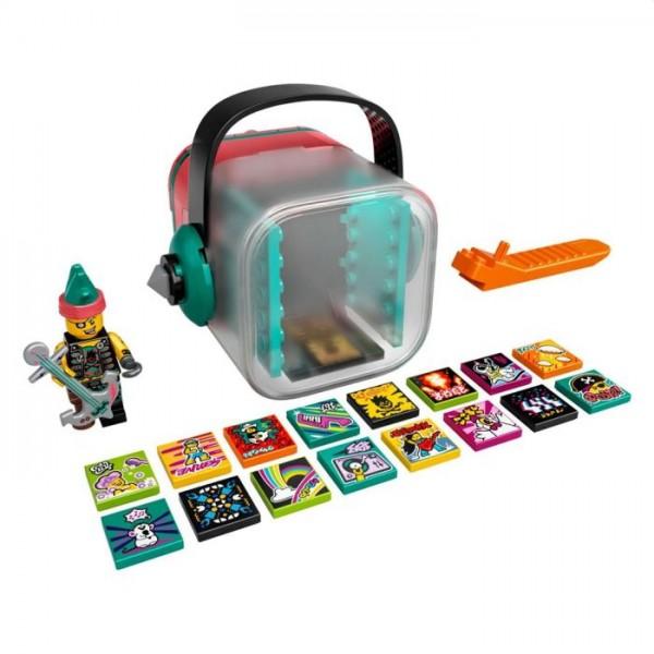 43103 LEGO Vidiyo Punk Pirate BeatBox