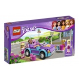 3183 Lego Friends Stephanies Cabrio