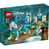 3184 Lego Friends - Camper met coole picknick set