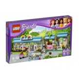3188 Lego Friends Drukke Dierenkliniek