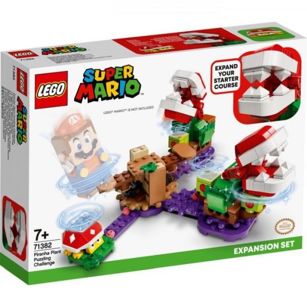 71382 Lego Mario Leaf 3