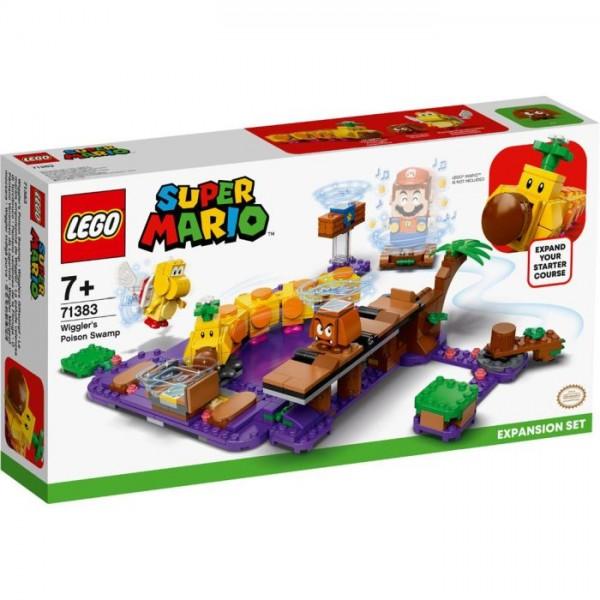 71383 LEGO Mario Leaf 4