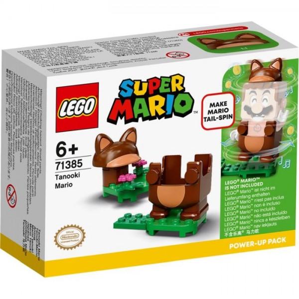 71385 Lego Mario Leaf 6