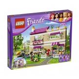 3315 Lego Friends Olivias Huis