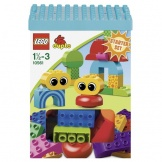 10561 Lego Duplo Begin bouwset