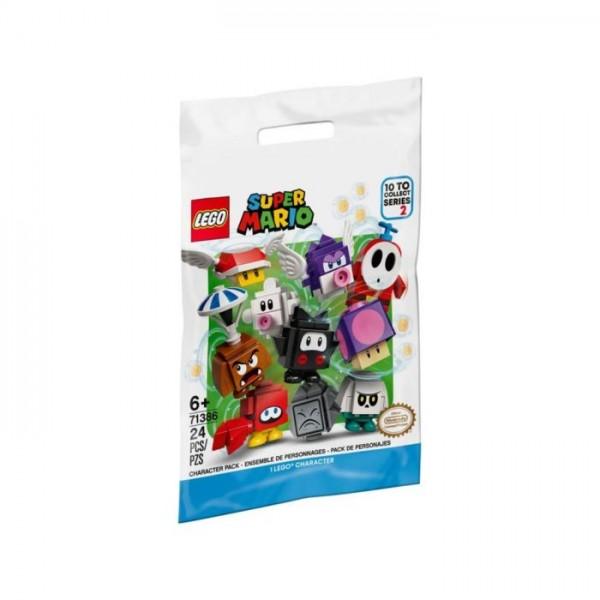 71386 LEGO Mario Leaf 7