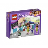 3933 Lego Friends Olivias laboratorium