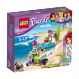 41306 Lego Friends - Mia's Strandscooter