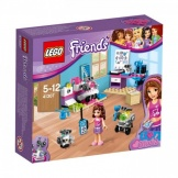 41307 Lego Friends - Olivia's Laboratorium