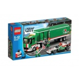 60025 Lego City Grand Prix Truck