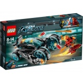 Lego Ultra Agents 70162 Infearno Interceptie